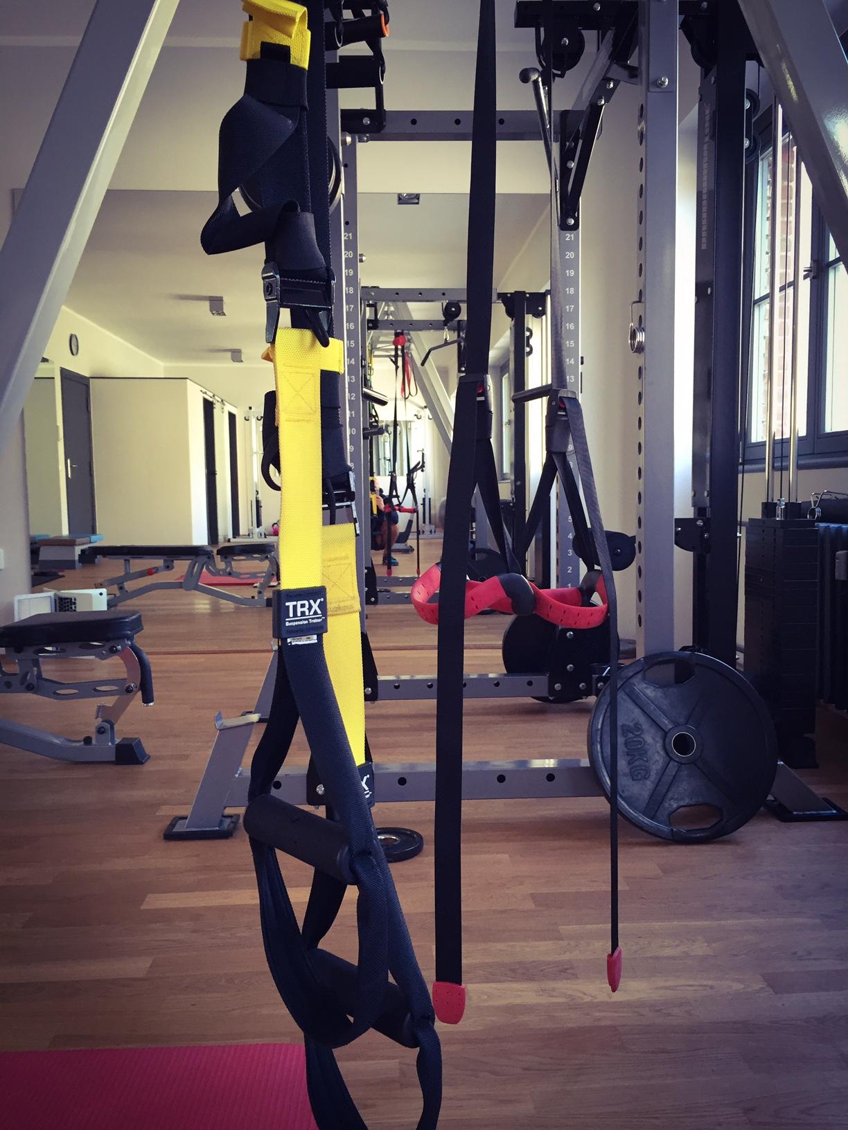 Suspension Trainer – ein wertvolles Trainingsgerät im Personal Training und auf Reisen