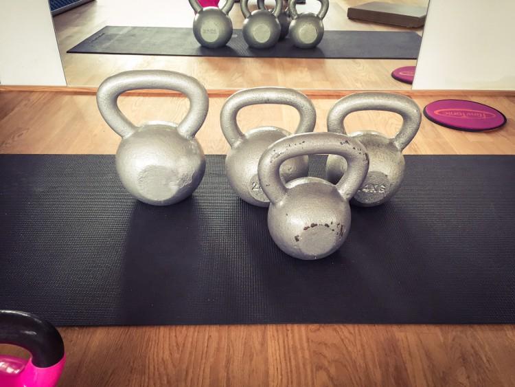 Präventiver und rehabilitativer Nutzen des Kettlebell Trainings im Personal Training