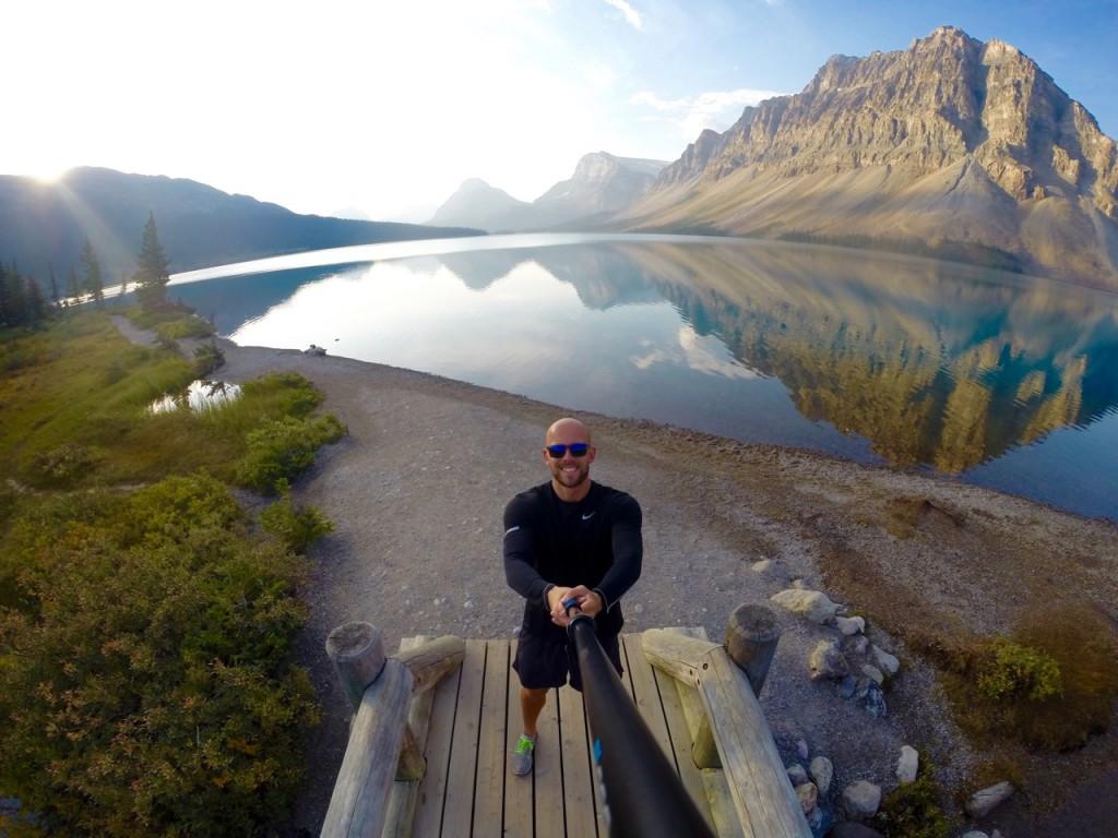 GoPro Selfie CA
