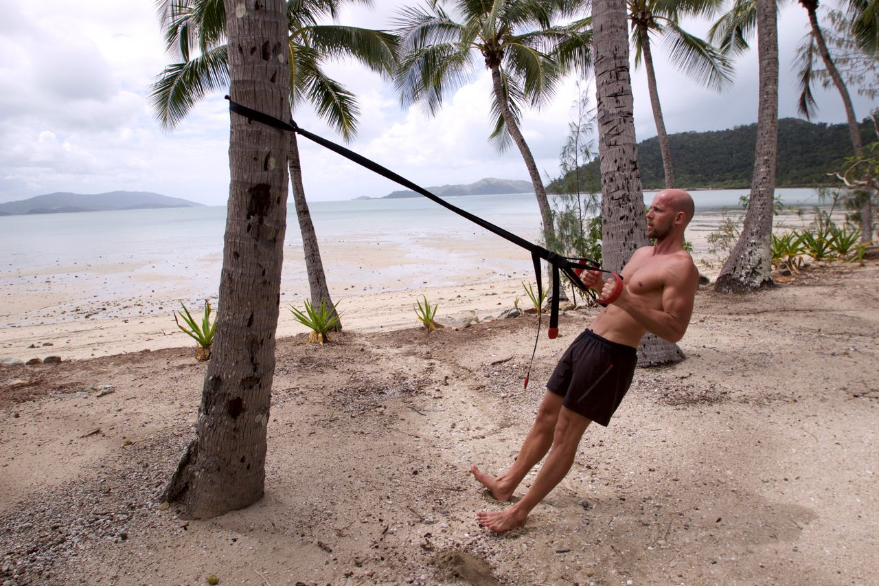 Der Suspension Trainer